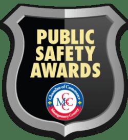 Georgia State Public Safety Award