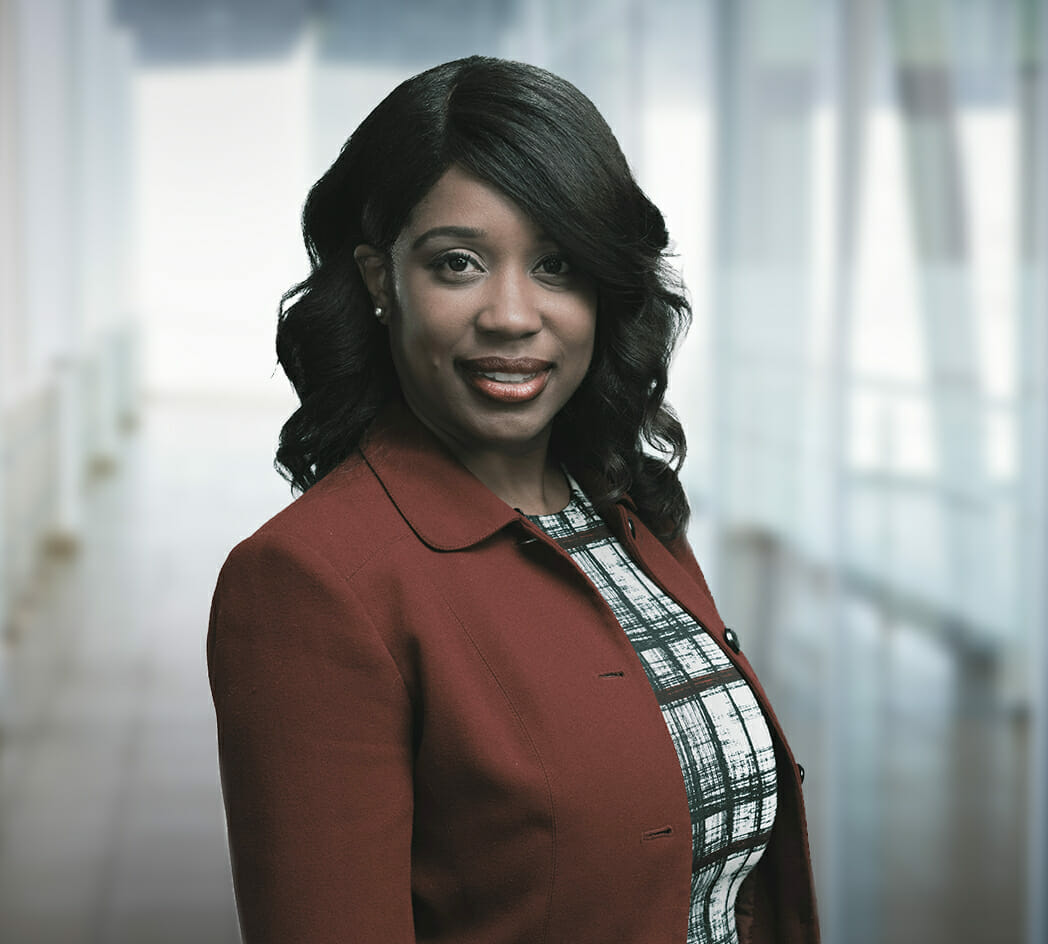 Candice Cade - Associate Vice President of Human Resources