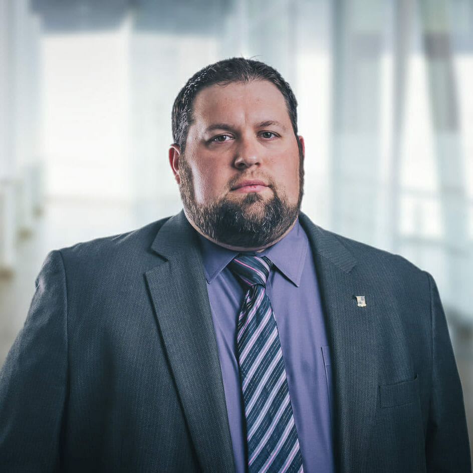 Archie Dinwiddie - Corporate Director of Compliance and Risk Management