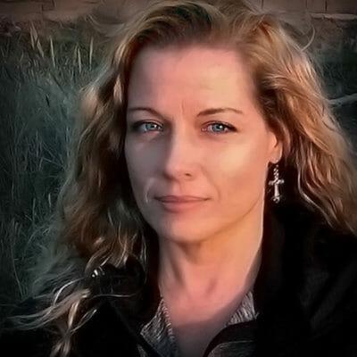 Headshot of Tina Paulson